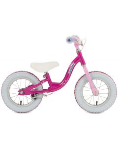 Sunbeam Skedaddle 12-inch 2017 Girls Balance Bike