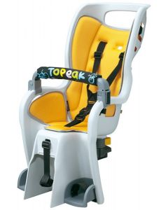 Topeak Babyseat II Disc Brake Child Seat
