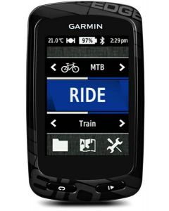 Garmin Edge 810 Trail GPS Computer
