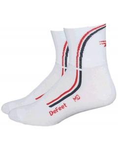 DeFeet Aireator Deline Socks
