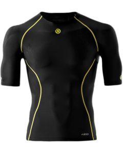 Skins A200 Mens Compression Short-Sleeved Top