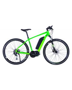 Raleigh Strada Trail Sport 700c 2018 Electric Bike