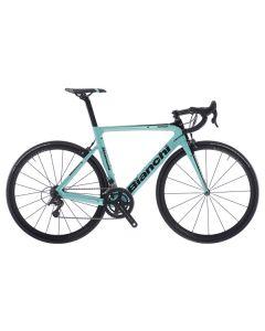 Bianchi Aria Aero Centaur Compact 2018 Bike