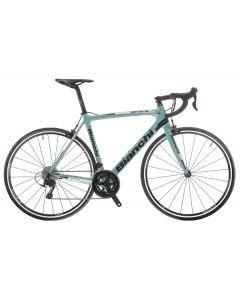 Bianchi Sempre Pro 105 Compact 2018 Bike