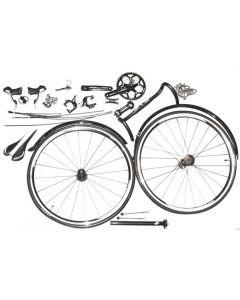 Kinesis RaceLight Bike Build Kit (2011)