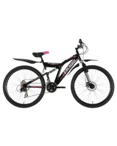 Boss Stealth 26-Inch Womens Bike