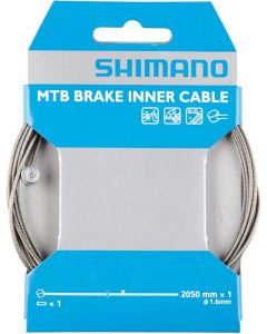 Shimano XTR Stainless Steel Single MTB Inner Brake Cable