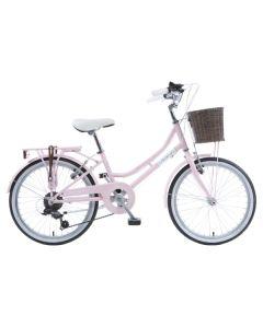 Viking Belgravia 20-inch 2017 Girls Bike