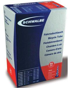 Schwalbe 700c Presta SV17 Innertube
