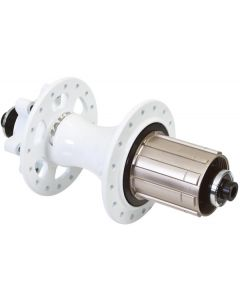 Halo Spin Doctor 6D Rear Hub