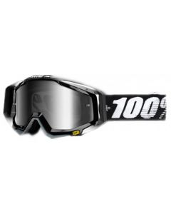 100% Racecraft Mirrored Goggles