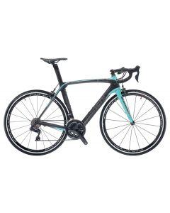 Bianchi Oltre XR3 CV Ultegra Di2 Compact 2018 Bike