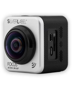 Silverlabel Focus Action Cam 360°
