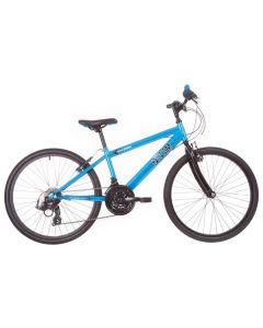 Raleigh Bedlam 24-Inch 2018 Kids Bike
