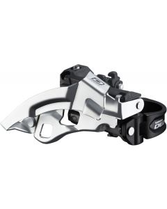 Shimano Deore FD-M610 10-Speed Front Derailleur