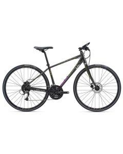 Liv Thrive 2 Disc 2018 Womens Bike