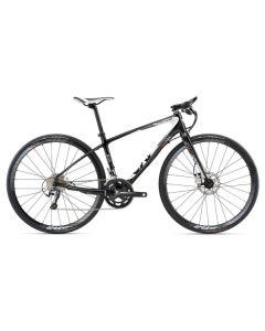 Liv Thrive CoMax Disc 2018 Womens Bike