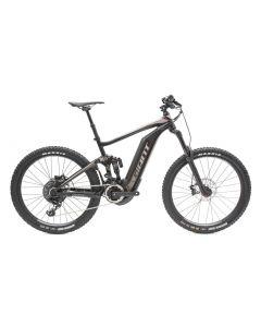 Giant Full E+ 0 SX Pro 27.5-Inch 2018 Electric Bike