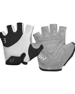 Liv Passion Womens Short Finger Gloves