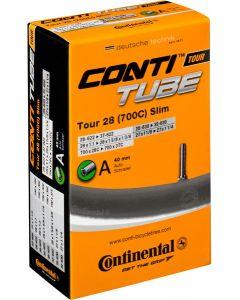 Continental Tour 26 Slim 26-Inch Presta Innertube