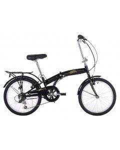 Freespirit Darley 20-Inch Folding Bike