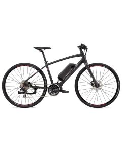 Whyte Highgate Compact 2017 Womens Electric Bike