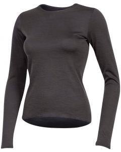 Pearl Izumi Merino Thermal Long Sleeve Womens Base Layer