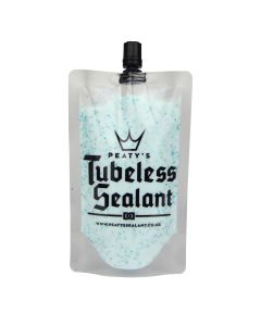 Peaty's Tubeless Sealant Trail Pouch - 120ml