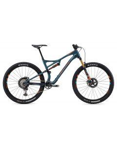 Whyte S-120 C Works 29er 2019 Bike