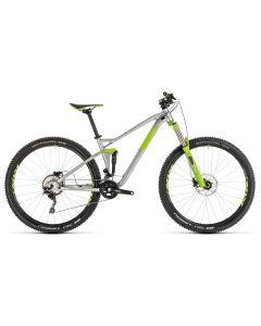 Cube Stereo 120 Pro 29er 2019 Bike