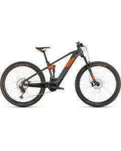 Cube Stereo Hybrid 120 Race 625 29er 2020 Electric Bike