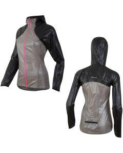 Pearl Izumi Pursuit Barrier LT Womans Jacket