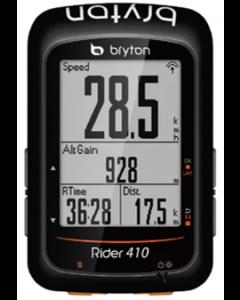 Bryton Rider 410 E Cycle Computer