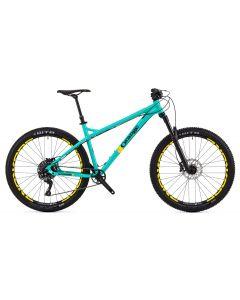 Orange Clockwork 137 S 27.5-Inch 2018 Bike