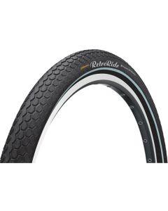 Continental Retro Ride Reflex 28-Inch Tyre