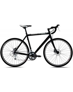Marin Lombard Disc Cyclocross 2013 Bike