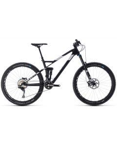 Cube Stereo 140 HPC SL 27.5-Inch 2018 Bike