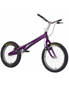 Onza Genesis 20-Inch Trials 2015 Bike