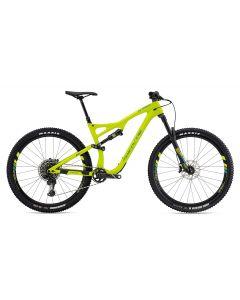 Whyte S-150 C Works 29er 2019 Bike