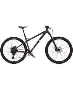 Orange Clockwork Evo 29 S 2020 Bike