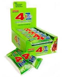 High5 4:1 Energy Bar (25pcs)
