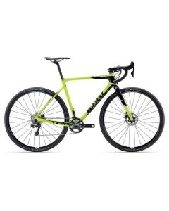 Giant TCX Advanced Pro 1 2017 Bike