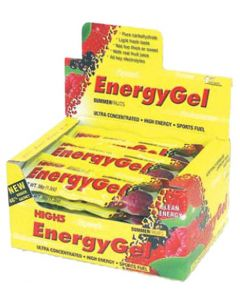 High5 EnergyGel Drink Sachet (20pcs)