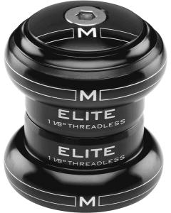 "M:Part Elite 1"" Threadless Headset"