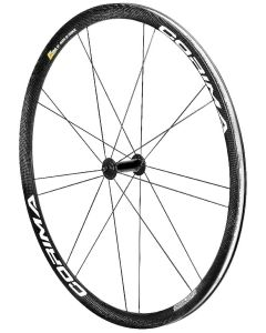 Corima 32mm S1 Carbon Clincher Front Wheel