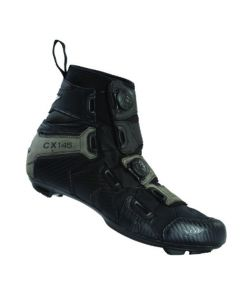 Lake CX145 Mens Waterproof Road Shoes