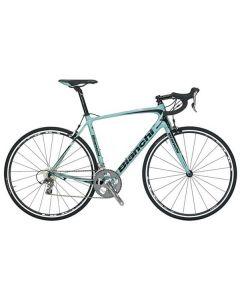 Bianchi C2C Intenso Tiagra Compact 2015 Bike