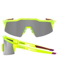 100% Speedcraft Short Lens Sunglasses