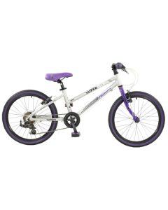 Falcon Superlite 20-Inch Girls Bike