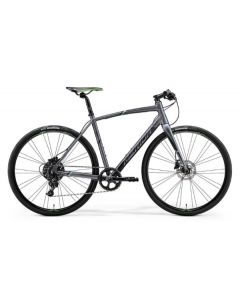 Merida Speeder 300 2018 Bike